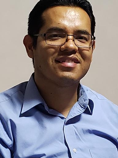 Rubén F